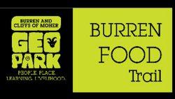 Burren Food Trail - Kilshanny