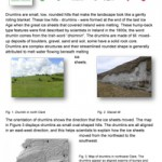 Geology-Sheet-8-Drumlins