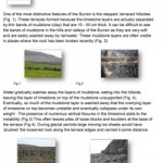 Geology-Sheet-9-Terraces