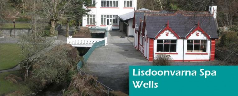 Lisdoonvarna Spa wells copy