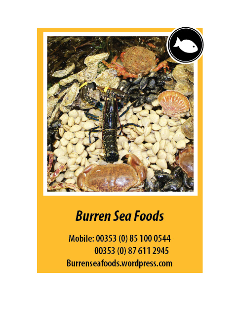 Burren Seafoods