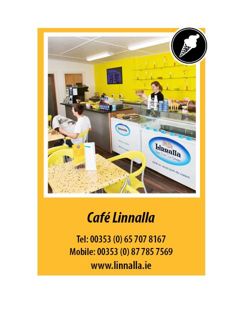 Cafe Linnalla