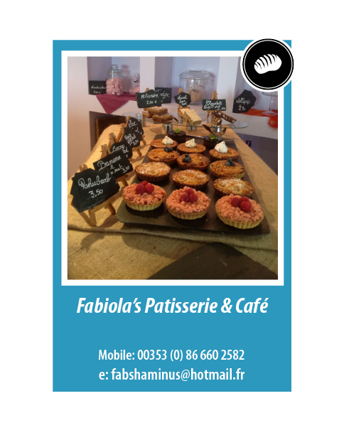 Fabiola's Patisserie