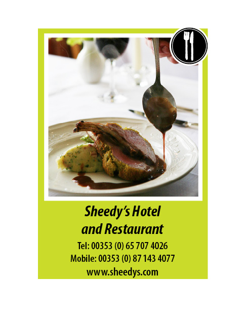 Sheedy's Hotel and Restaurant