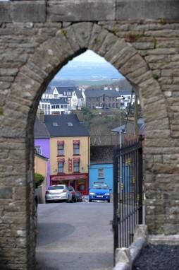 Ennistymon archway