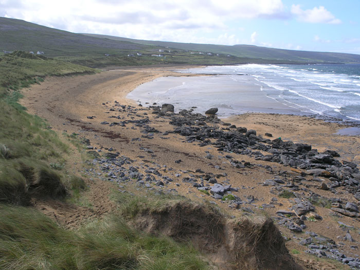 Fanore Beach Weather