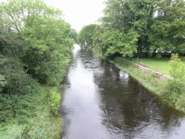 River at Corofin