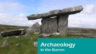 Archaeology in the Burren copy
