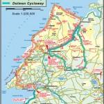 Burren & Dolmen Cycleway