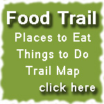 The Burren Food Trail information and maps