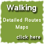 Walking maps and routes