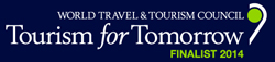 Tourism for Tomorrow Finalists
