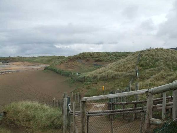 Sand-Dune-Complex