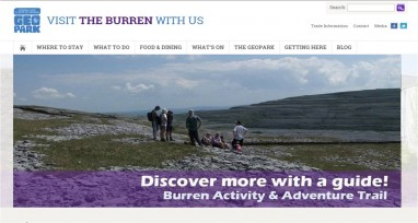 Burren.ie