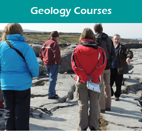 Geology Courses