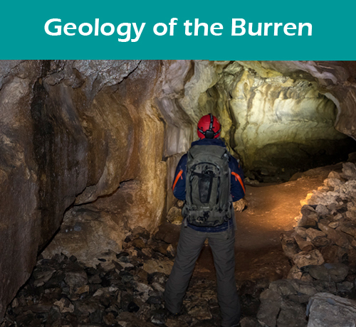 Geology of the Burren