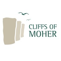 Cliffs of Moher logo
