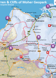 Geopark Maps
