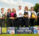 Burren Food Trail Producers and Chef
