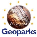 European Geoparks Logo
