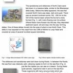 Geology-Sheet-17-Sandstone-Siltstones