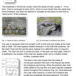 Geology-Sheet-6-Chert-1