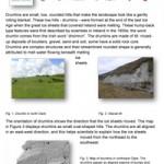 Geology-Sheet-8-Drumlins