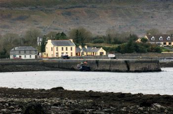ballyvaughan and area for North Clare Towns & Villages