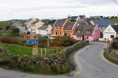 Doolin Village