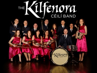 Kilfenora Ceili Band