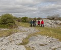 Hill Walking, The Burren