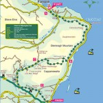Fanore to Ballyvaughan Trek