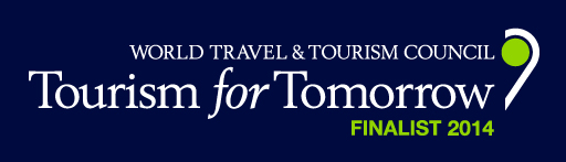 Tourism for Tomorrow finalists 2014