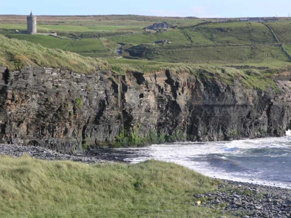 Doolin-Cliffs