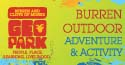 Activity & Adventure Trail logo