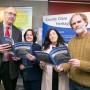 Dr. Matthew Parkes,Congella McGuire, Dr. Fidelma Millane,Dr. Eamon Doyle