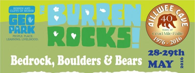 Geopark Burren Rocks Slider