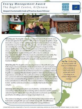 Case Studies_The Boghill Centre_Energy Management