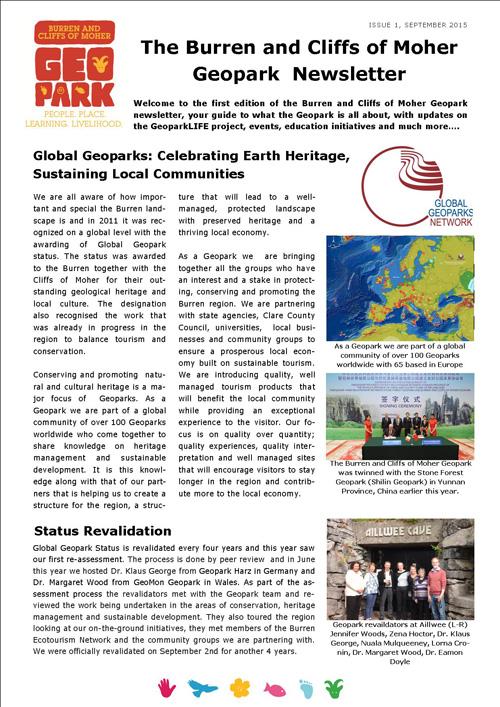 Burren-Geopark-Newsletter_I