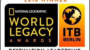 National Geographic Award Winners